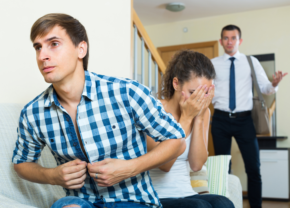 What Can I Do To Make Myself Feel Better After My Husband Cheated On Me?